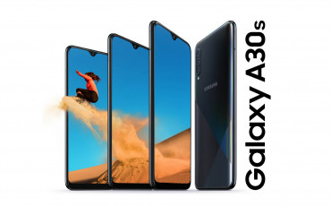 Samsung Galaxy A30s Launched with Better Camera and Bigger Battery | Expected Price in Nepal
