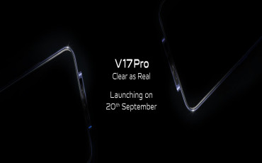Vivo V17 Pro to launch on September 20 with Dual Pop-Up Selfie Camera