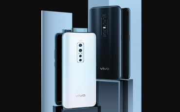 Vivo Launched Vivo V17 Pro in Nepal: Dual Selfie Pop Up Camera | Should You Buy It?