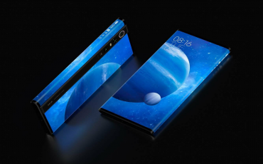 Xiaomi's Mi Mix Alpha Launched | Futuristic Smartphone but Is it Pratical ???