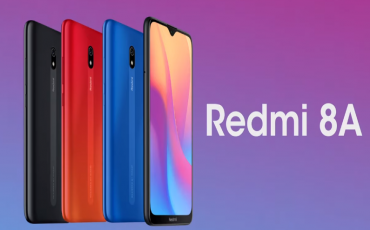 Redmi 8A Launched | An Updated Version of Popular Redmi 7A