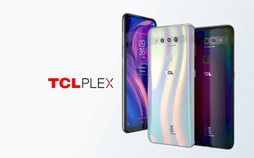 TCL PLEX: First Smartphone From TCL, Coming Soon in Nepal