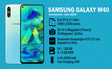 Galaxy M40 Review: Expectation and Reality