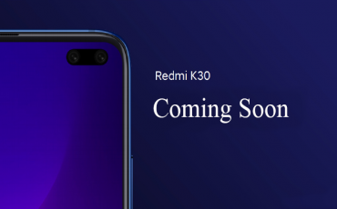 Redmi K30 Coming Soon | Dual Punch Hole, 5G and More