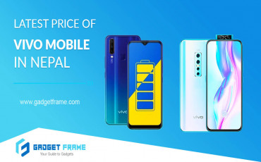 VIVO Mobiles Price in Nepal  [ Latest & Updated ]