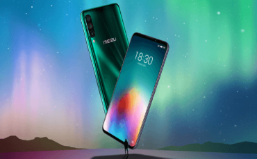 Meizu 16T Goes Official with Snapdragon 855 SoC, Triple Rear Camera and 4,500mAh Battery