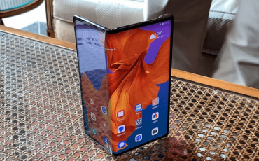 Finally, Huawei Mate X Launched | More Expensive than Galaxy Fold