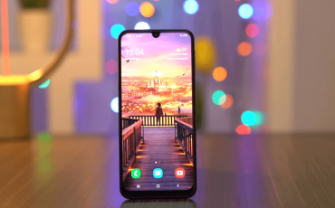 Samsung Galaxy M30s Review   Samsung's Value for Money Smartphone