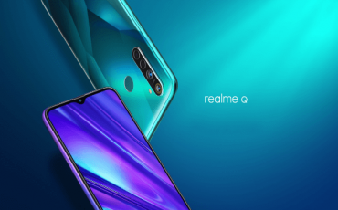 Realme Q Diamond Blue Variant Launched | Tiny Tweaks Over Realme 5 Pro