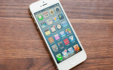 Still using an iPhone 5? Update iOS or Lose Internet Connection !!!