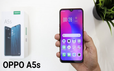 Oppo A5s Price in Nepal | Powerful Camera & Battery