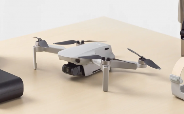 DJI Mavic Mini Available in Nepal | Lightweight, and Portable Drone with 30 Minutes of Flight Time