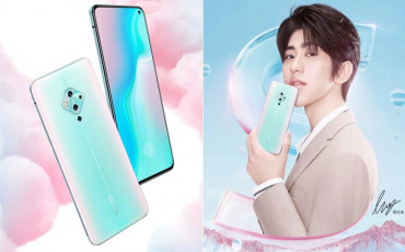 Vivo S5 Offically Launching on November 14th in China.