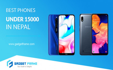 Best Mobile Phone Under 15000 in Nepal