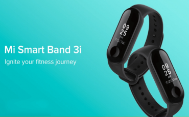 Mi Band 3i Unveiled   Price Expected Below Rs.3K in Nepal