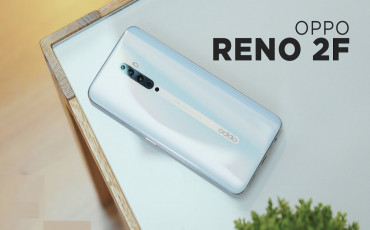 Oppo Reno 2F Review: Are People Buying This Phone ?
