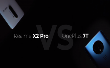 Comparison: OnePlus 7T vs Realme X2 Pro   Which is Better Budget Flagship?