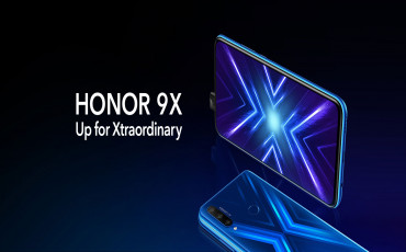 Honor 9X: Kirin 710F SoC and 4000mAh Battery Launched in Nepal