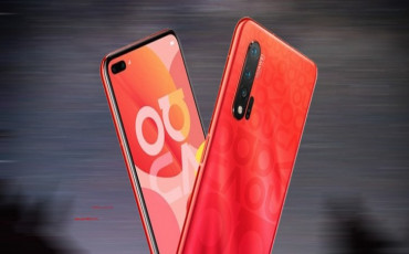 Huawei Nova 6 Officially Launched   High-End Specs with Reasonable Price?