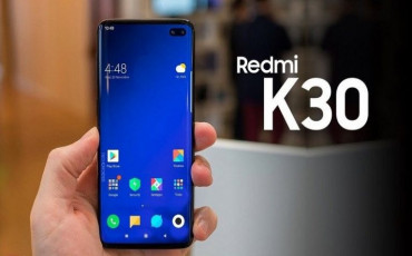 Redmi K30 Launching on December 10 | Features 5G, Punch Hole Display and 4,500 mAh Battery