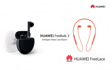 Huawei Wireless FreeBuds 3 and Freelace Launched in Nepal | Worth Buying?