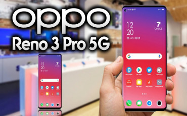 Oppo Reno 3 Pro Officially Released With SD 765 5G Chipset, 90Hz Display, Quad Rear Camera and More