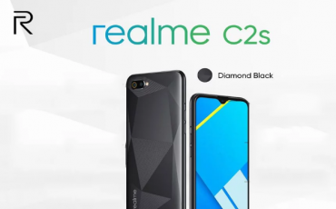 Realme C2s Announced   Arriving in Nepal Shortly