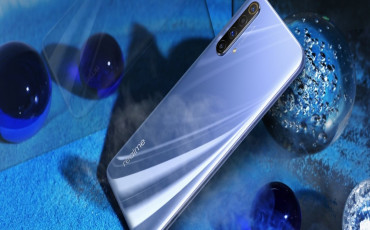 Realme X50 5G Officially Launched | SD 765 and Quad Rear Camera with 64 MP sensor