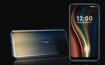 Coolpad Legacy 5G Announced   Cheapest 5G Phone [ CES 2020 ]