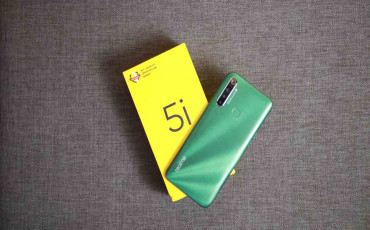 Realme 5i Launched in Nepal | Quad Rear Camera and 5000 mAh Battery