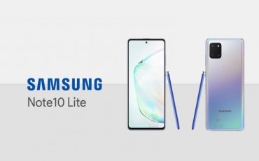 Galaxy Note 10 Lite Launched in Nepal   Features, Specs and Price