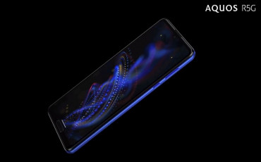 Aquos R5G Officially Announced | Snapdragon 865, 120Hz QHD Panel and 8K Video Recording?