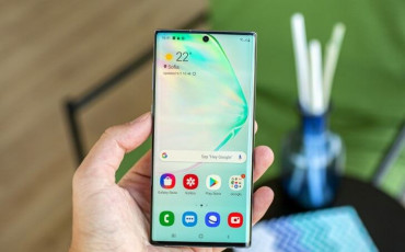 Samsung Galaxy Note 10 Review | The Best From Samsung?