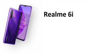Realme 6i Specificaition Leaked | Releasing with Helio G70, Quad Rear Camera and 5000mAh Battery?