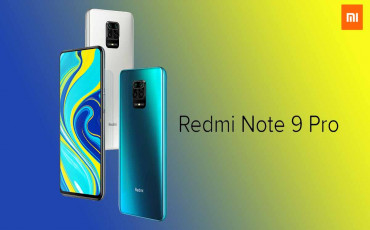Redmi Note 9 Pro Price In Nepal | New 4/128GB Variant Launched