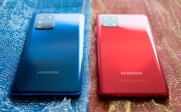 Samsung Galaxy S10 Lite vs. Galaxy Note 10 Lite: Which should you buy?