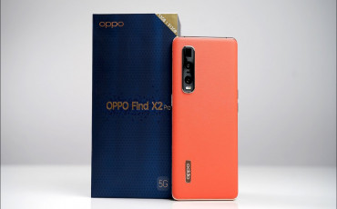 Oppo Find X2 Pro Officially Released | Snapdragon 865, QHD+ 120Hz Panel, 65W PD and More