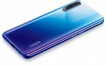 Oppo Reno 3 Officially Released in Nepal with Helio P90, Quad Rear Camera and More