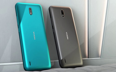 Nokia C2 Launched in Nepal   One of the Best Under Rs.10,000