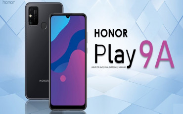 Honor Play 9A Specs Leaked | Helio P35, Dual Rear Camera and 5000mAh Battery?