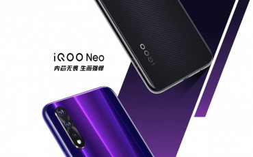 Vivo iQOO Neo 3 Specs Revealed | SD865, and Higher Refresh Rate Display?