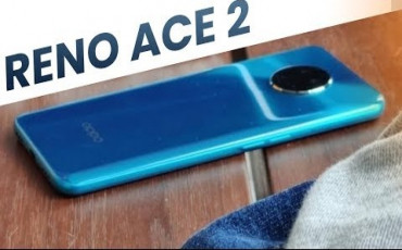 Oppo Reno Ace 2 Releasing Soon | Specs and Features Unveiled