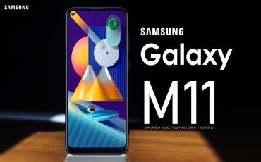 Samsung Galaxy M11 Launched in Nepal | Infinity-O Display with Triple Rear Camera Setup