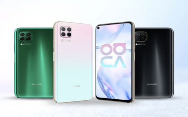 Huawei Nova 7 Series Expected to Launched on April 23