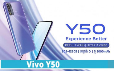 Vivo Y50 Specs and Price Leaked | Is it Worth Buying?
