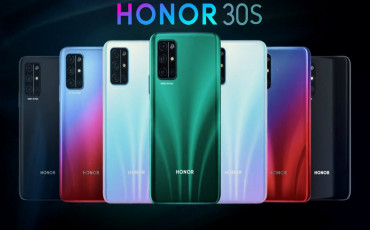 Honor 30s Launched | Sold more than 40,000 Units in a Second !!!