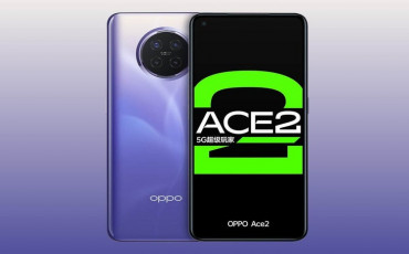 Oppo Ace 2 Officially Launched | SD865, Quad Rear Camera, and 65W fast Charging