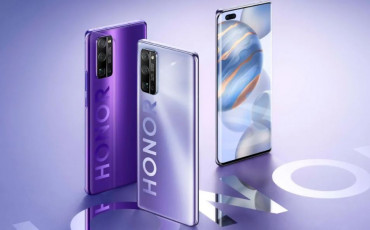 Honor 30 Pro Officially Released | Kirin 990 Chipset, 90Hz OLED Panel and More