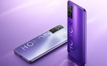 Honor 30 Officially Released |  Quad Rear Camera, Kirin 985 Chipset and 40W fast Charging