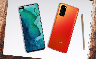 Honor 30 Pro Plus Officially Released | Kirin 990 Chipset, 90Hz OLED panel, Quad Rear Camera and More